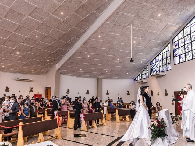 O casamento de Tatiani e André  em Maringá, Paraná 10