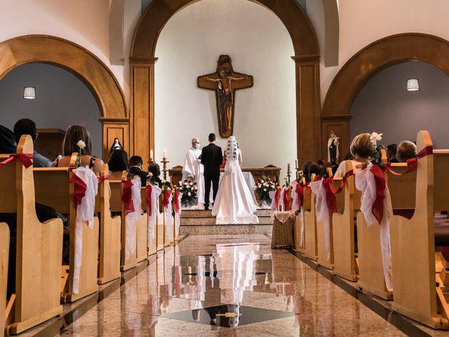 O casamento de Tatiani e André  em Maringá, Paraná 11