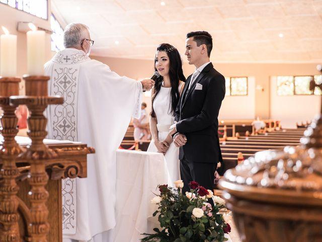 O casamento de Tatiani e André  em Maringá, Paraná 12