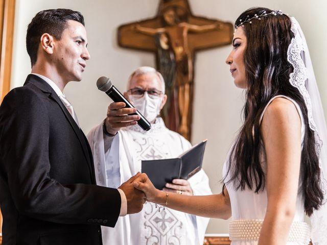 O casamento de Tatiani e André  em Maringá, Paraná 13