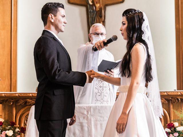O casamento de Tatiani e André  em Maringá, Paraná 14