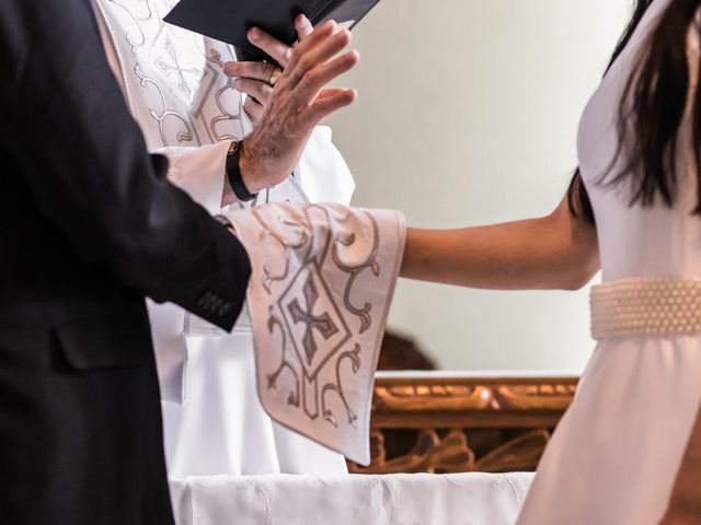 O casamento de Tatiani e André  em Maringá, Paraná 15