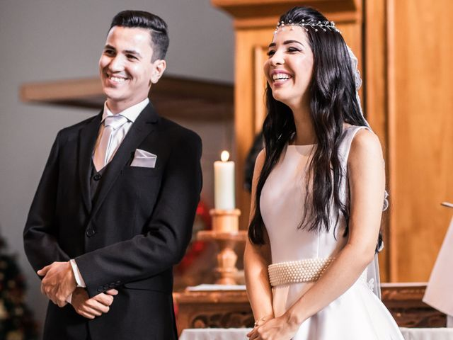 O casamento de Tatiani e André  em Maringá, Paraná 16