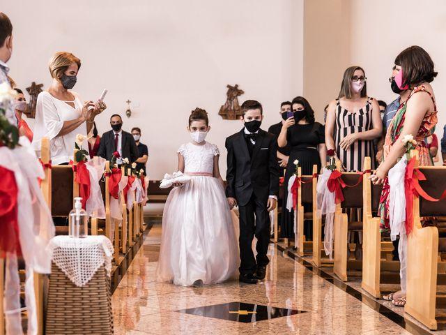 O casamento de Tatiani e André  em Maringá, Paraná 17