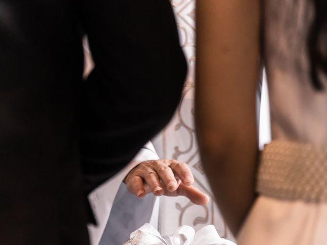 O casamento de Tatiani e André  em Maringá, Paraná 18