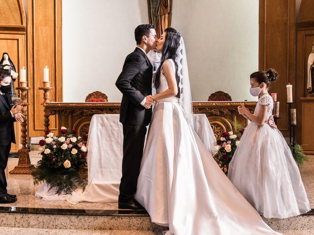 O casamento de Tatiani e André  em Maringá, Paraná 20