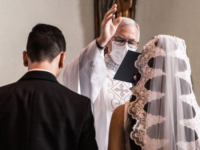 O casamento de Tatiani e André  em Maringá, Paraná 21