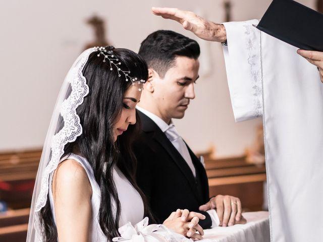 O casamento de Tatiani e André  em Maringá, Paraná 1