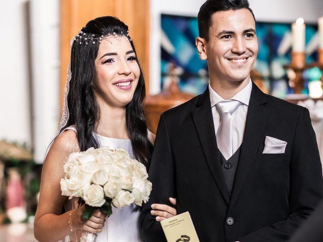 O casamento de Tatiani e André  em Maringá, Paraná 22