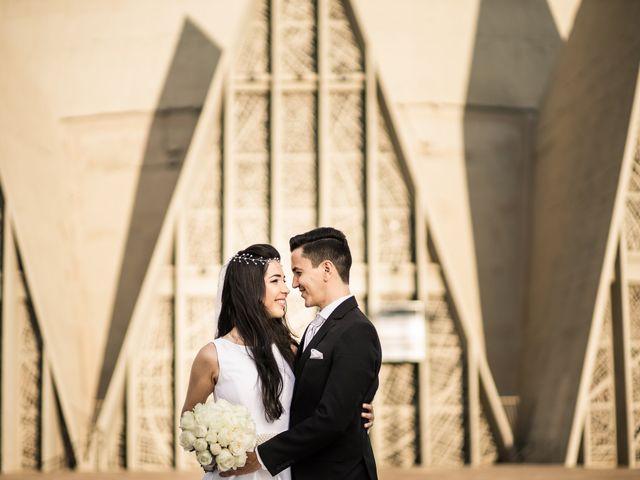 O casamento de Tatiani e André  em Maringá, Paraná 23