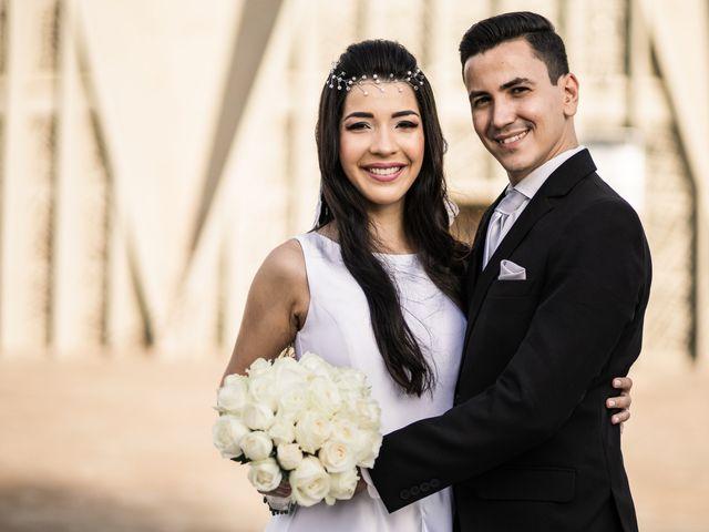 O casamento de Tatiani e André  em Maringá, Paraná 25