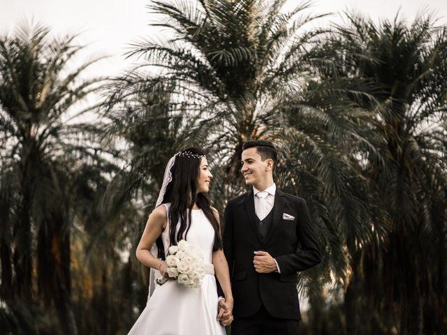 O casamento de Tatiani e André  em Maringá, Paraná 29