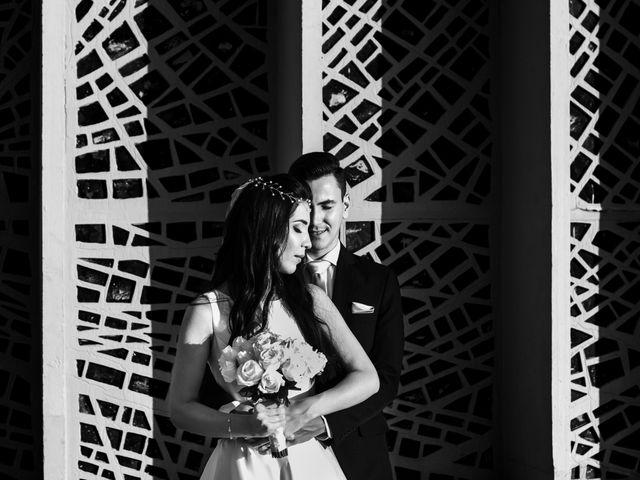O casamento de Tatiani e André  em Maringá, Paraná 2