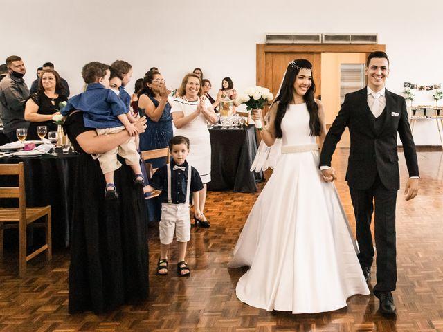 O casamento de Tatiani e André  em Maringá, Paraná 36