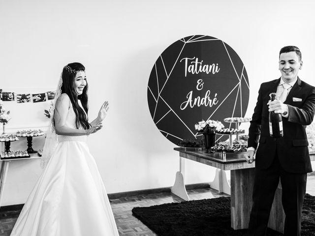 O casamento de Tatiani e André  em Maringá, Paraná 38