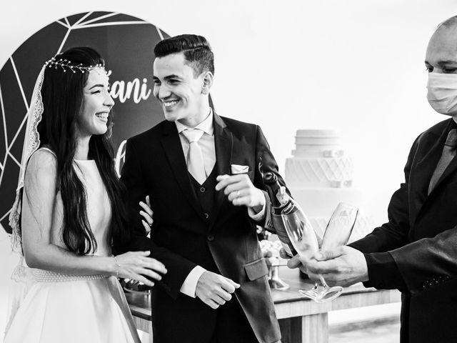 O casamento de Tatiani e André  em Maringá, Paraná 39