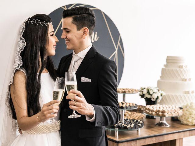 O casamento de Tatiani e André  em Maringá, Paraná 40