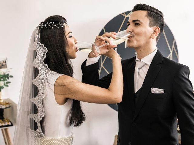O casamento de Tatiani e André  em Maringá, Paraná 41