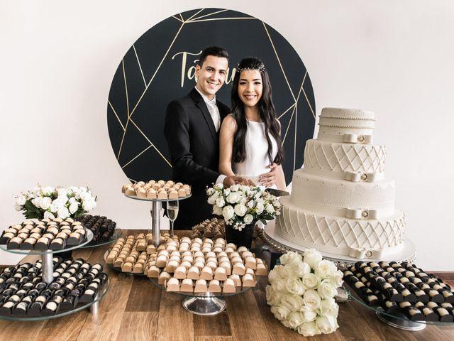 O casamento de Tatiani e André  em Maringá, Paraná 42
