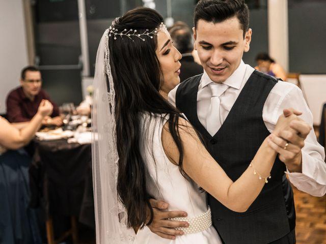O casamento de Tatiani e André  em Maringá, Paraná 51