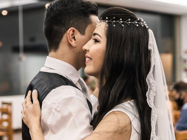 O casamento de Tatiani e André  em Maringá, Paraná 52