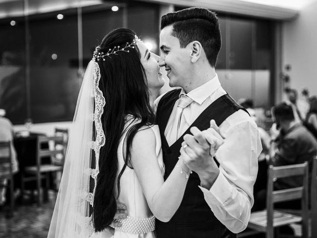 O casamento de Tatiani e André  em Maringá, Paraná 53