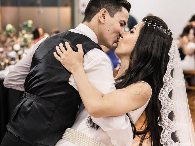 O casamento de Tatiani e André  em Maringá, Paraná 54