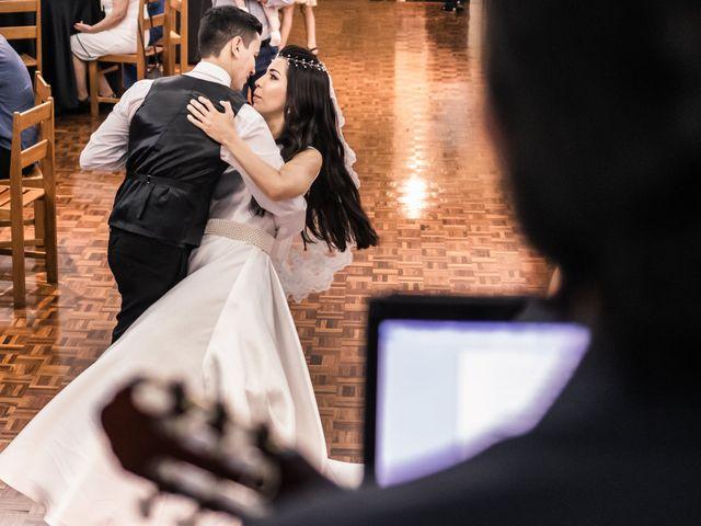 O casamento de Tatiani e André  em Maringá, Paraná 55