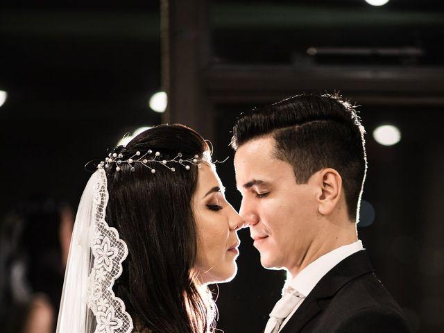 O casamento de Tatiani e André  em Maringá, Paraná 58