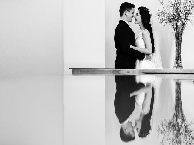 O casamento de Tatiani e André  em Maringá, Paraná 59