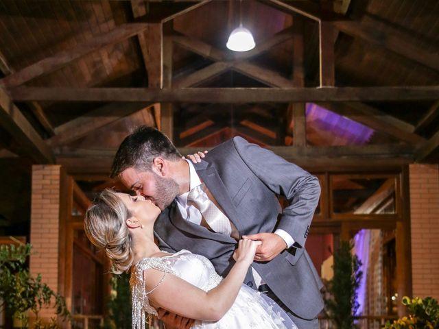 O casamento de Marina Palú e João Eduardo