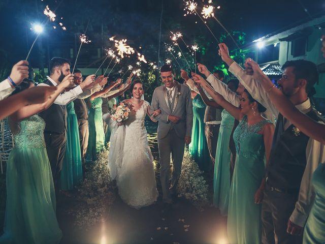 O casamento de Josie e Hícaro