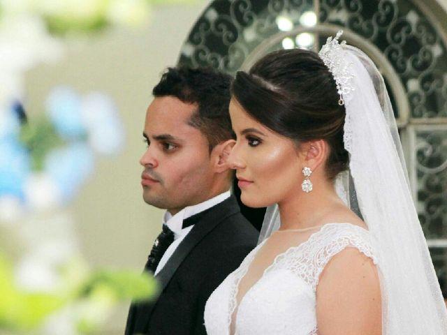O casamento de Robson e Gisely em São Sebastião do Oeste, Minas Gerais 4