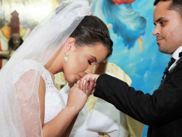 O casamento de Robson e Gisely em São Sebastião do Oeste, Minas Gerais 2