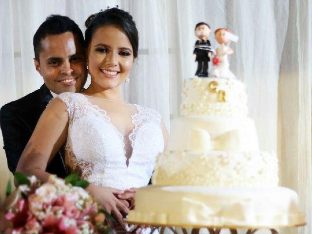 O casamento de Robson e Gisely em São Sebastião do Oeste, Minas Gerais 5