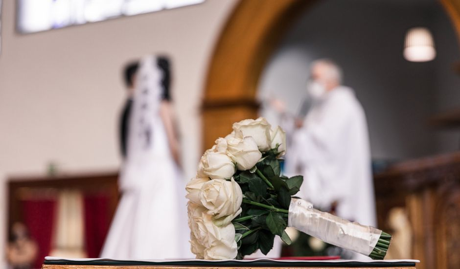 O casamento de Tatiani e André  em Maringá, Paraná