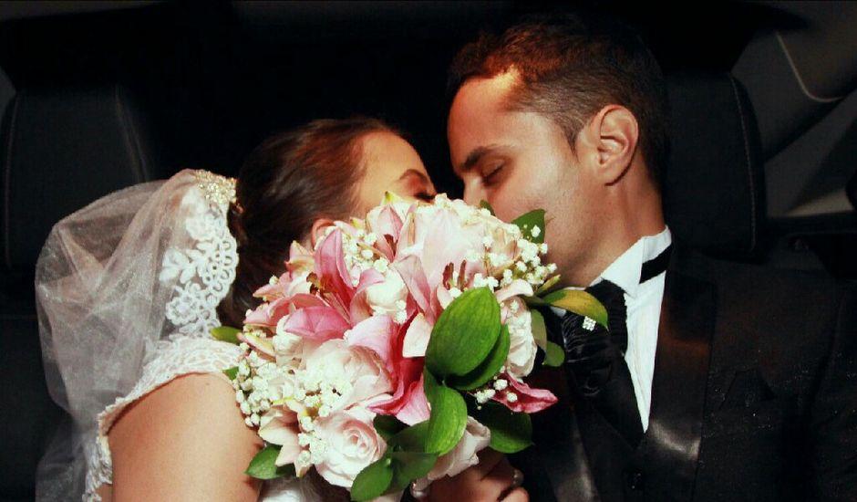 O casamento de Robson e Gisely em São Sebastião do Oeste, Minas Gerais