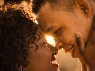 O casamento de Taís Cristina e  Cláudio 2