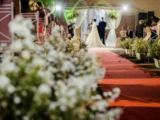 O casamento de Taís Cristina e  Cláudio 3