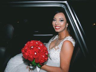 O casamento de Monique e Rogerio 1