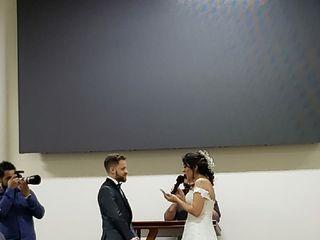 O casamento de Matheus e Raiana 1