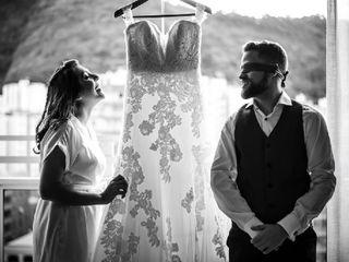 O casamento de Matheus e Raiana 2