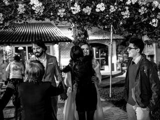 O casamento de Alana e Marcio 3