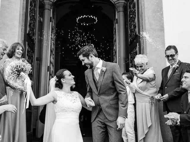 O casamento de Eduardo e Renata em Porto Alegre, Rio Grande do Sul 1