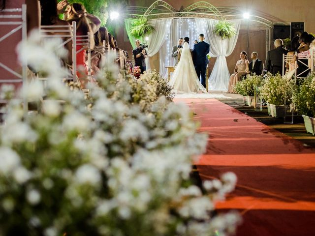 O casamento de  Cláudio e Taís Cristina em Ribeirão Preto, São Paulo 1