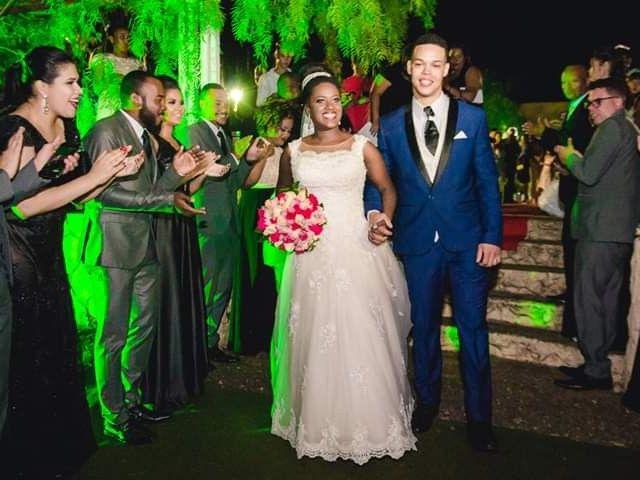 O casamento de  Cláudio e Taís Cristina em Ribeirão Preto, São Paulo 2