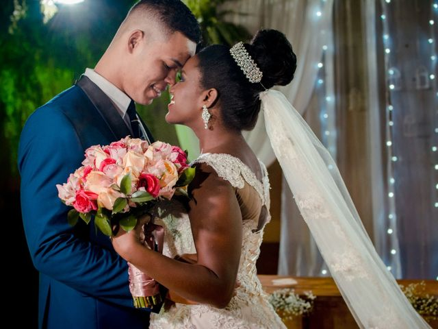 O casamento de  Cláudio e Taís Cristina em Ribeirão Preto, São Paulo 7