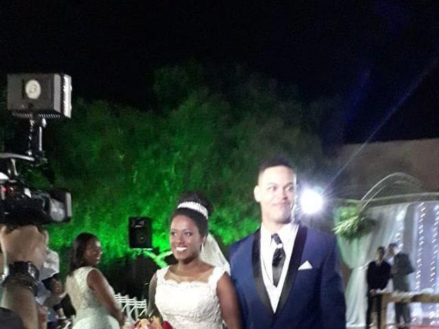 O casamento de  Cláudio e Taís Cristina em Ribeirão Preto, São Paulo 8