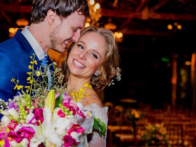 O casamento de Livia e Guilherme