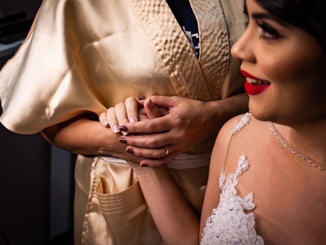 O casamento de Hugo e Rafaela em São Gonçalo, Rio de Janeiro 6